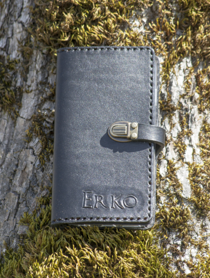 Leather phone covers